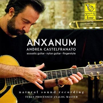 ANXANUM - Andrea Castelfranato [LP]