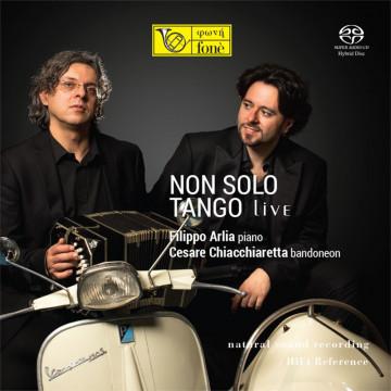 Non solo Tango live [SACD]