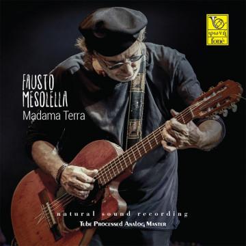 Fausto Mesolella - Madama terra [LP]