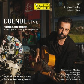Duende live [TAPE]