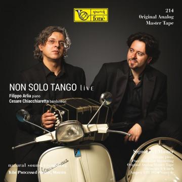 Non solo tango live [TAPE]