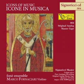Icone in musica [TAPE]