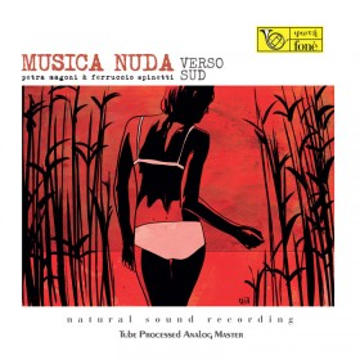 Musica nuda - Verso sud [LP]