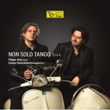 NON SOLO TANGO live [LP]