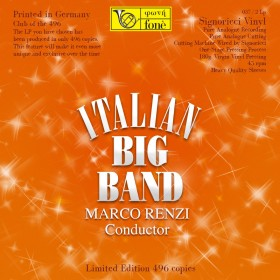 ITALIAN BIG BAND Marco Renzi
