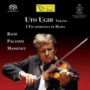 Uto Ughi - I filarmonici di Roma