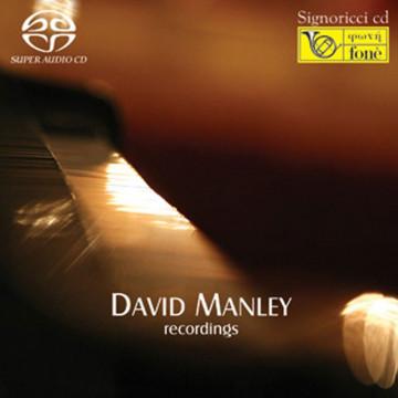 David Manley - Recordings