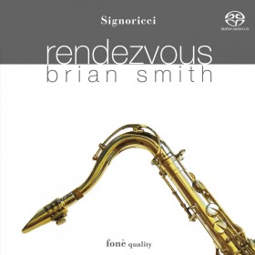 Brian Smith - Rendez vouz