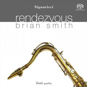 Brian Smith - Rendez vouz
