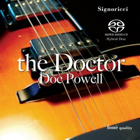 Doc Powell  The Doctor