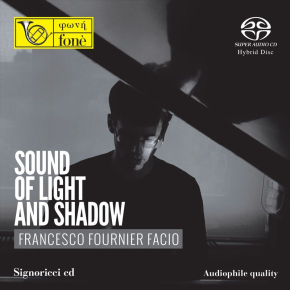 Francesco Fournier,Facio - Sound of Light and Shadow