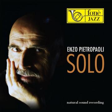 Enzo Pietropaoli - Solo (SACD)