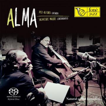 Alma - Peo Alfonsi, Salvatore Maiore (SACD)